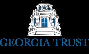 Georgia Trust_logo_color